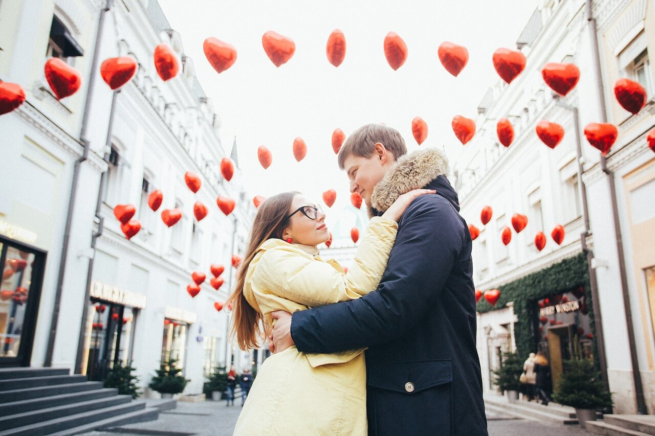 Frauen kennenlernen, verführen und flirten wie ein Profi