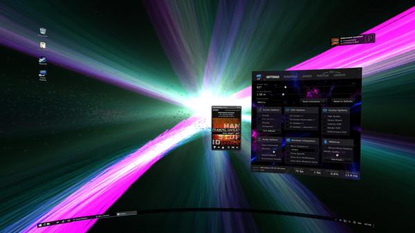 Virtual-Desktop